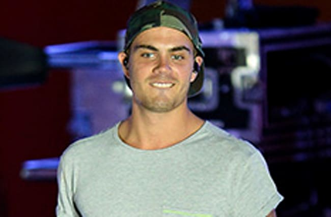 Max George 'declines six-figure offer' to appear on Celeb BB