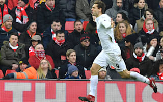 Clement: Llorente wants to star against Chelsea