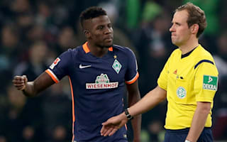 Djilobodji uncertain on Chelsea future