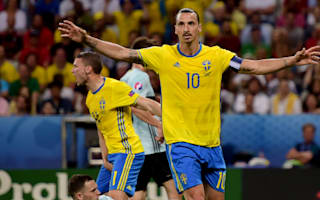 Ibrahimovic: United fans are waiting for me