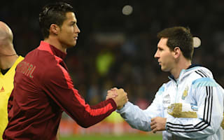 Messi, Ronaldo 'from another world' - Boateng
