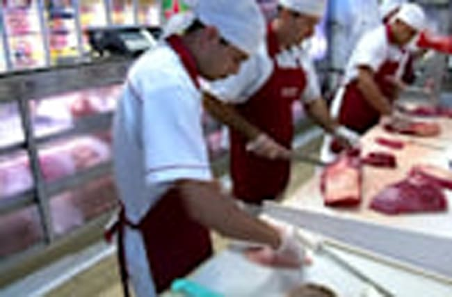 Brazil expresses 'relief' over meat ban lift