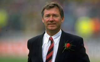 Thirty years on from Fergie's United bow
