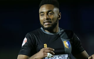 FA investigating claims Mansfield striker urinated in view of fans