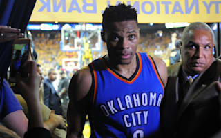 Thunder refuse to rule out Westbrook trade