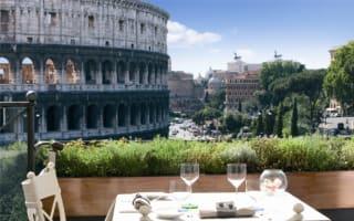 15 restaurants with amazing views