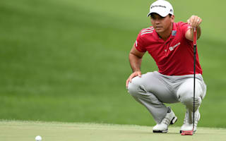 Injured Day withdraws from BMW Championship