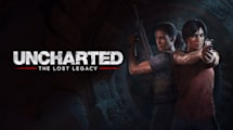 'The Lost Legacy', el 'nuevo Uncharted' de Naughty Dog