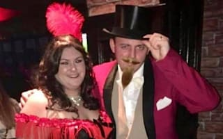 Bride accidentally invited Swedish stranger to hen do - and he turned up