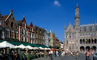 British tourist loses legs after drink driver hits couple on New Year stroll in Bruges