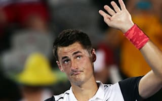 Dimitrov and Troicki into Sydney final after Tomic controversy