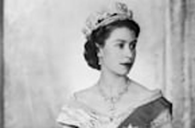 Queen Elizabeth Through the Years