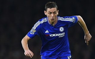 Chelsea midfielder Matic has not given up on top four