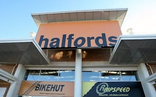 Halfords to offer driving tests