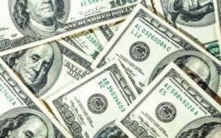 Struggling waitress left $1,000 tip
