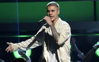 Justin Bieber: I am not looking for love right now