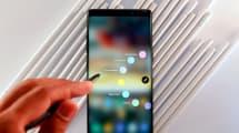 Samsung consigue récord de ganancias justo antes de lanzar el Galaxy S9