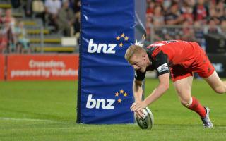 McNicholl to make Scarlets switch