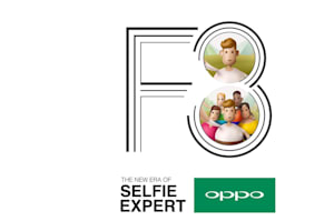 El Oppo F3 Plus tendrá doble cámara frontal para selfies