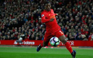 Wijnaldum urges Liverpool to keep fighting