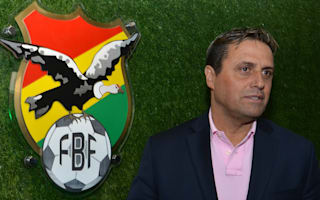 Bolivia name 93-man squad for World Cup qualifiers
