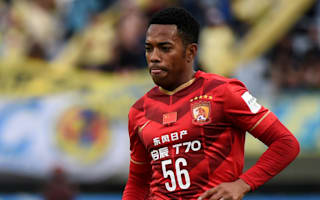 Robinho open to Brazil return
