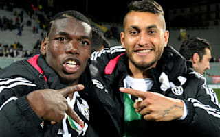 Pereyra: 'Extraordinary' Pogba has 'everything'
