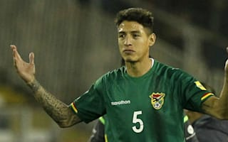 Bolivia forfeit two matches for fielding ineligible player
