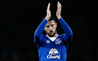 Mirallas hints at Everton exit in January
