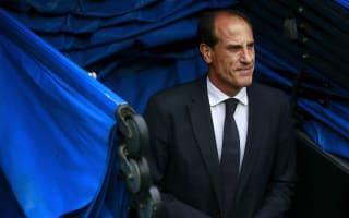 Voro will not continue as Valencia coach