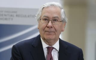Independent Scotland would face a financial challenge - ex-Bank supremo