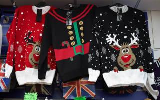 'Scrooge' pub landlord bans Christmas jumpers