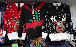 'Scrooge' pub landlord bans Christmas jumpers