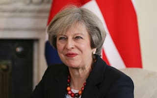 May and Australian PM compare notes on contacts with Trump