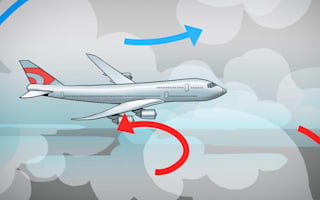 Fear of flying: What is air turbulence and should I be scared?