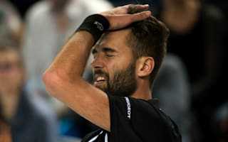 Paire, Bellucci crash out of Brasil Open