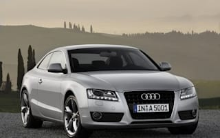 Audi updates A5 range with new looks and cleaner engines