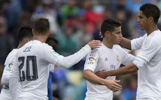 Rayo Vallecano v Real Madrid: Varane feels anything is possible