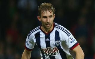 Dawson extends West Brom deal