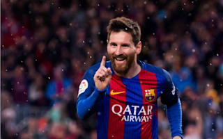Juve's clean sheets against Messi's goal haul and Falcao v Aubameyang - Champions League in Opta numbers