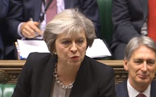 PM defends not 'giving away' guarantee for EU citizens before Brexit talks