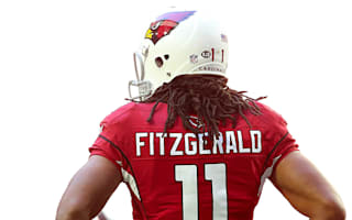 Fitzgerald uncertain about future after 13 seasons with Cardinals