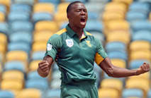 Rabada claims record six awards
