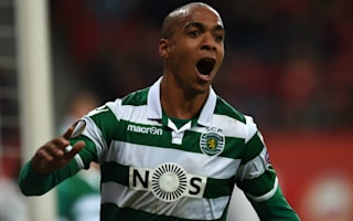 Sporting rejected major bids from Inter and Liverpool for Joao Mario, claims father