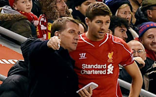 Gerrard to Celtic? Rodgers speaks out