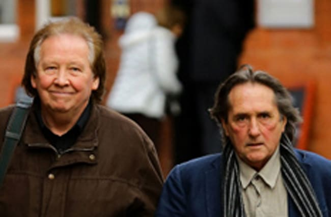 Tremeloes stars in court after accusations of indecent assault