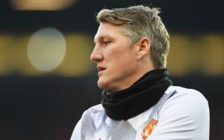 Ballack questions Schweinsteiger's Manchester United move