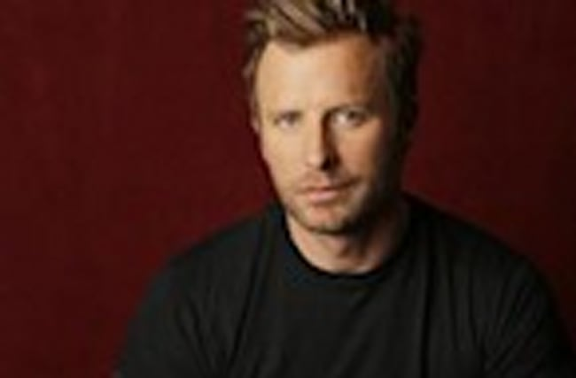 "Dierks Bentley Goes Dark on New Album ""Black"""