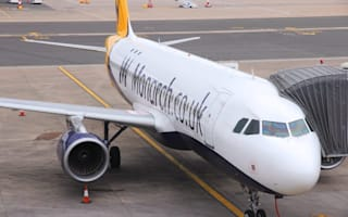 Monarch faces midnight deadline to secure new investment