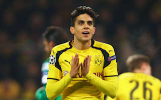 Dortmund confirm Bartra surgery 'went well' as Watzke issues rallying cry